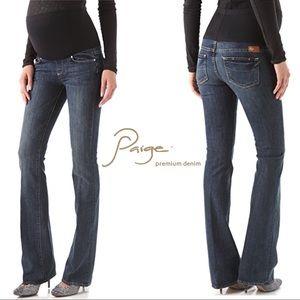 Laurel Canyon Maternity Jeans